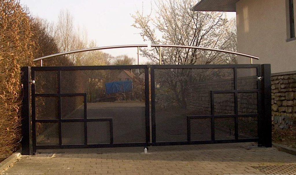 Kwai Magic poort D-fence