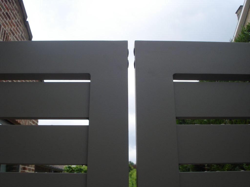 Glenfiddich poort D-fence